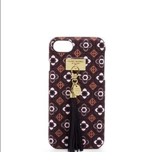 Henri bendel FOULARD phone case